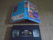 Only-Fools-And-Horses-Fatal-Extraction-VHS-PG