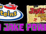 Leo Jake Power Hour