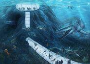 Jurassic world marine exhibit by itaylevy-dce485c