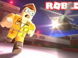ROBLOX Jailbreak!: The Movie