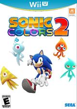 Sonic Colors 2