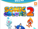 Sonic Colors 2