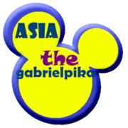 The gabrielpika 2013 alt 3d asia
