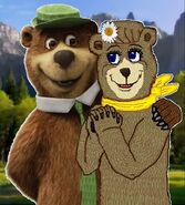 Yogi and Cindy (05)