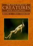 Book 5 - Tiny Terrors Book Cover V2