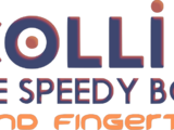 Collin the Speedy Boy: Beyond FingerTown