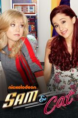 Sam And Cat: Season 2