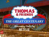 Thomas & Friends: The Great Centenary
