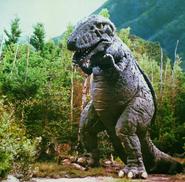 Tyrannosaurus Rex3