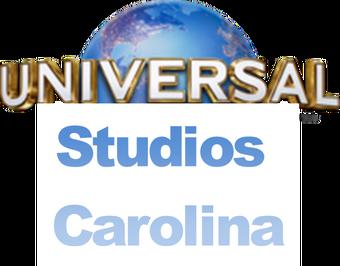 Universal Studios Carolina Idea Wiki Fandom