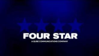Four Star Productions Logo (2020)