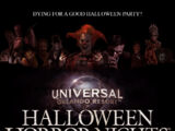 Halloween Horror Nights 30
