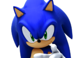 Sonic the Hedgehog (Injustice Guest)