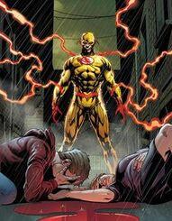 Reverse Flash (DC Rebirth)