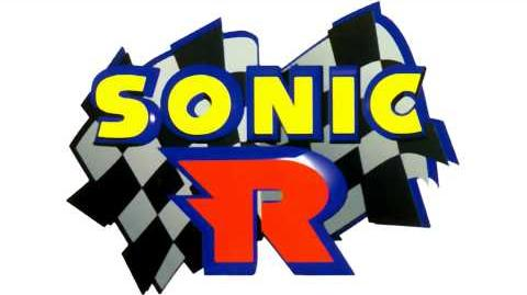 Sonic R- Can You Feel The Sunshine (Ultra Extended Edition)
