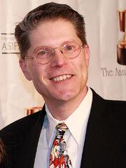 41st Annie Awards, Bob Bergen