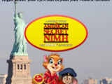 An American Secret of NIMH