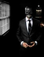 Black Mask (The Dark Knight)