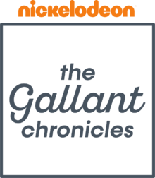 The Gallant Chronicles logo
