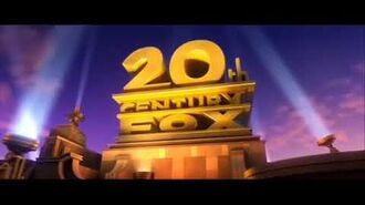 20th Century Fox Logo (2018)