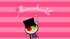 Abracadorable title card remake