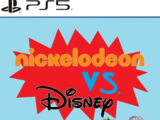 Nickelodeon vs. Disney: Ultimate All-Stars