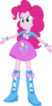 Pinkie Pie (Equestria Girls)