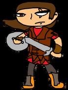 Siegfried Conan