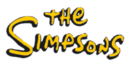 200px-The Simpsons logo
