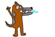 Skylos the Dog