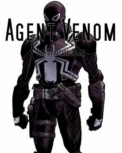 Agent Venom Video Game
