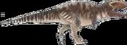 Daspletosaurus (SciiFii)