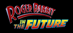 Roger Rabbit in the Future Logo