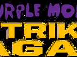 The Purple Monkey Strikes Again