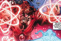 Scarlet Warlock Marvel
