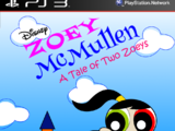 Zoey McMullen: A Tale of Two Zoeys