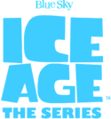 Ice Age The Series logo