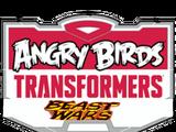 Transformers: Beast War Movie Meet Revenge of the Angry Birds