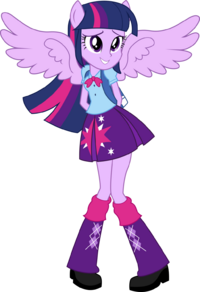 Equestria girls princess twilight sparkle by theshadowstone-d78s3oo