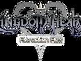 Kingdom Hearts: Attraction Flow