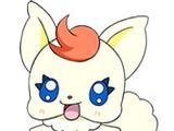 Coco (Pretty Cure mascot)