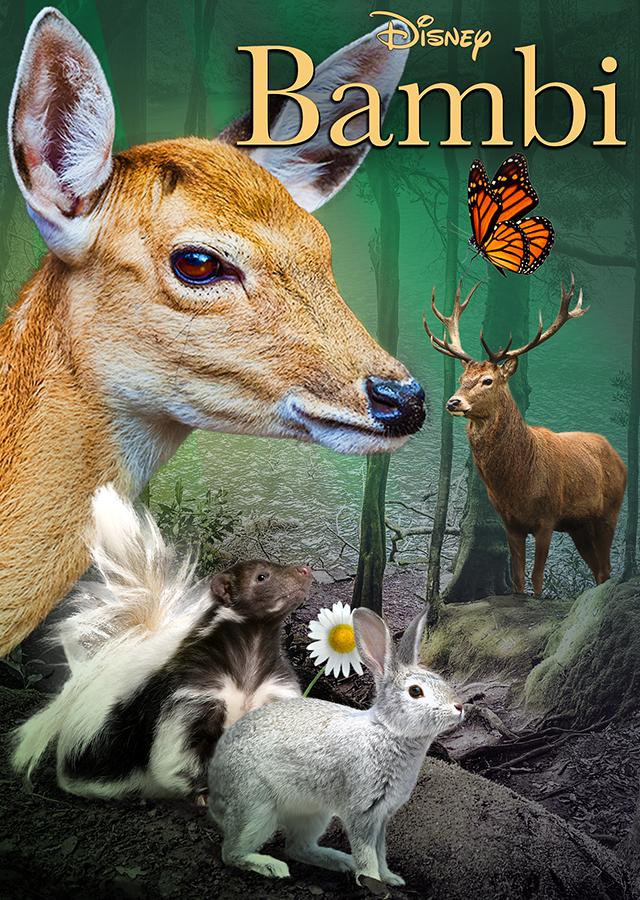 Bambi 2021