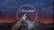 Paramount Pictures logo (1995) Toy Story