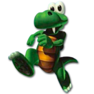 Croc custom icon by thedoctor45-d3hq3w1