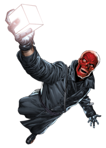 Red Skull-0