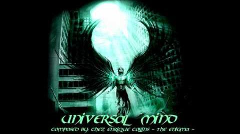 Universal Mind - The Enigma TNG
