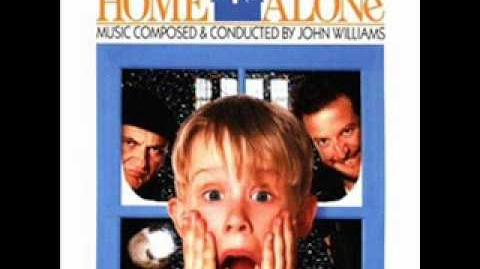 Home alone the series