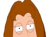 Family Guy: The Revenge Of Diane Simmons