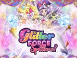 Glitter Force Spellbound