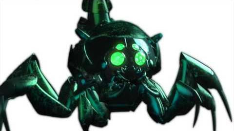 Tri-Bug